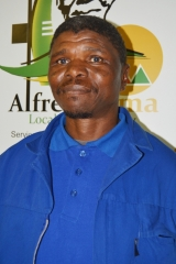 SFISO CEBEKHULU<br>GENERAL WORKER